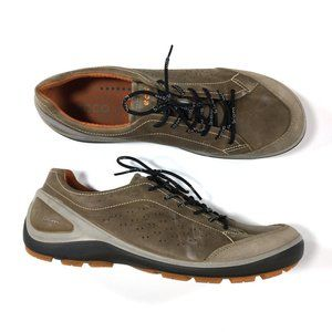 ECCO Biom Grip Outdoor Hiking Shoes EUR Size 47